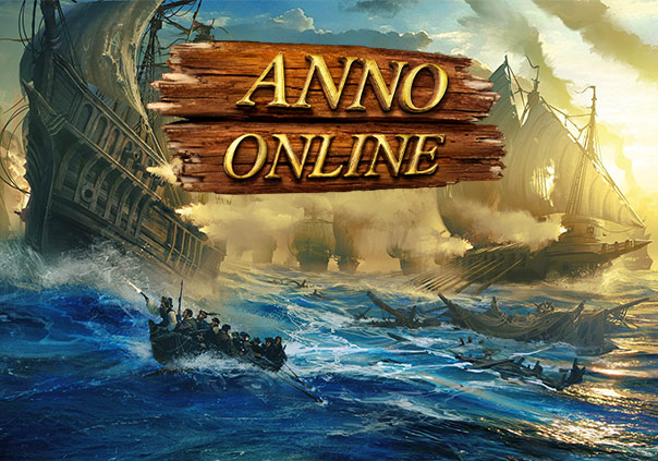 Anno Online Game Profile Banner