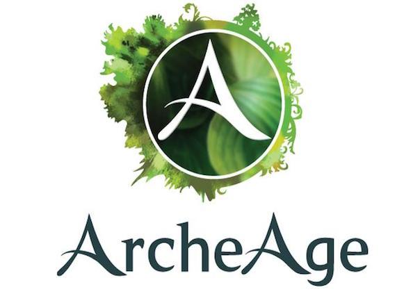 Archeage Game Profile Banner