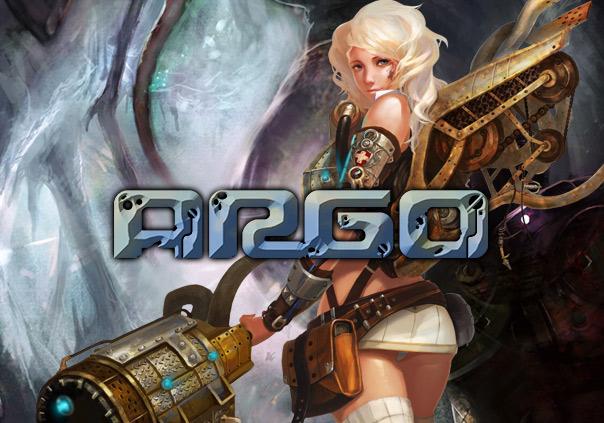 ARGO Online Game Profile Banner