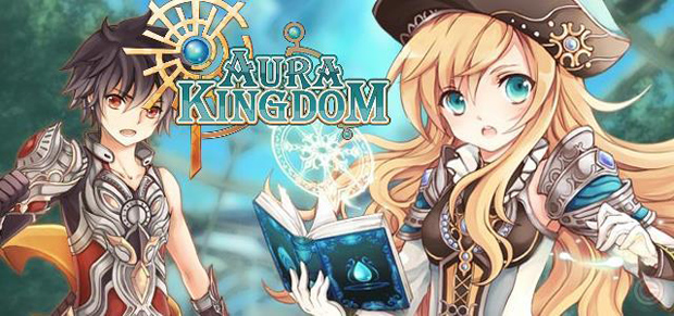Aura Kingdom Closed Beta Review Post Header