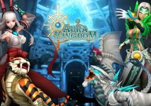 Aura Kingdom Game Thumbnail