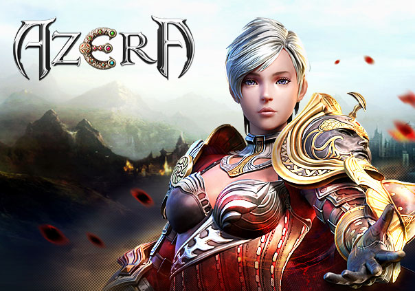 Azera Online Game Profile Banner