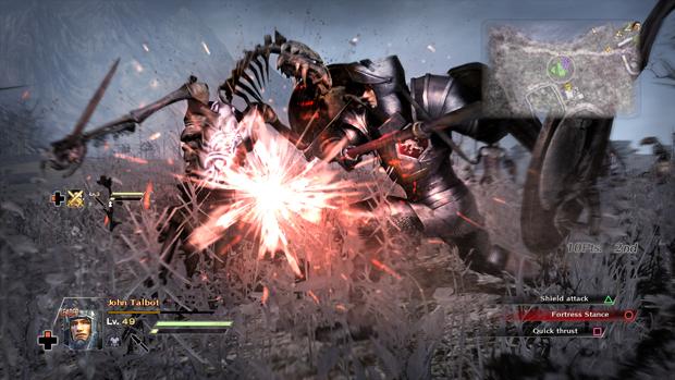 Bladestorm: Nightmare Combat