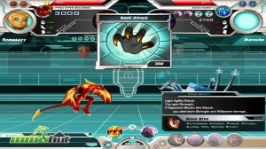 Bakugan Dimensions Gameplay - First Look HD Video Thumbnail