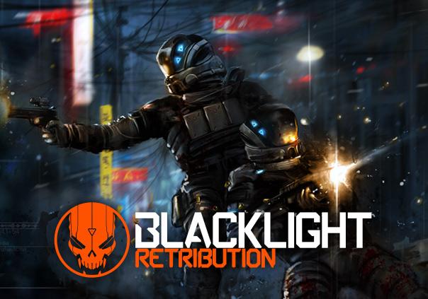 Blacklight Retribution Game Profile Image