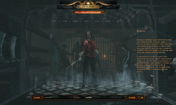 Path of Exile Launch Review