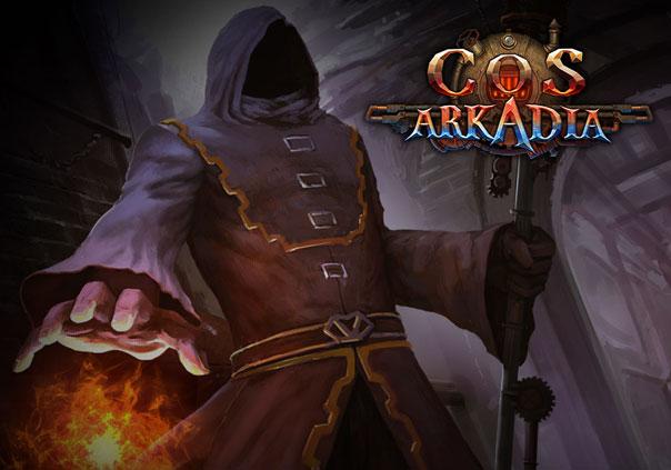City of Steam: Arkadia Game Profile Banner