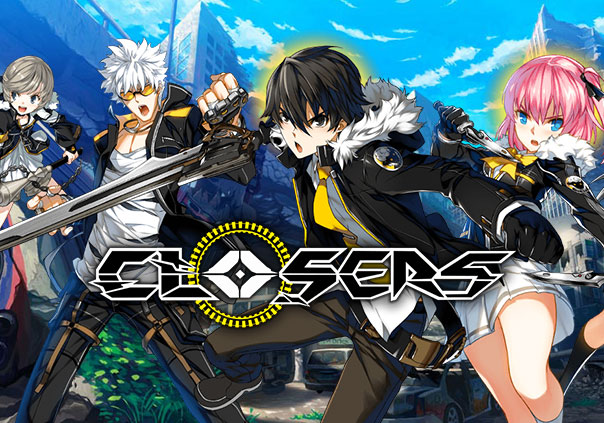 Closers Game Profile Image