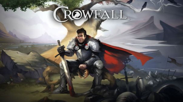 Crowfall Main Image