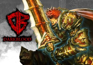 Dark Blood Online Game Profile Banner