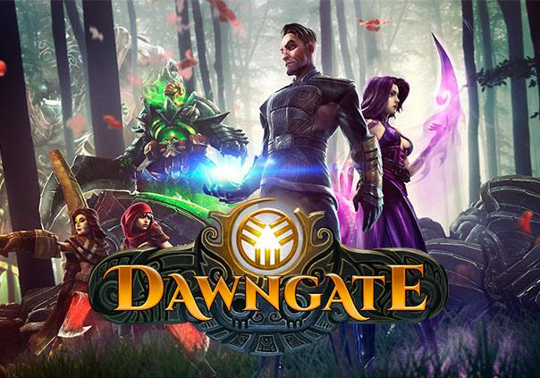 Dawngate Profile Banner
