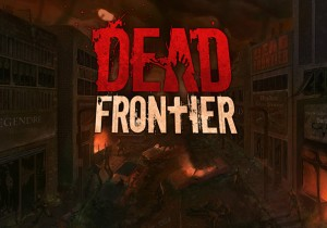 Dead Frontier Game Profile Image