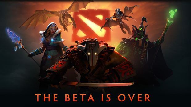 DotA 2 Open Beta Review Post Banner