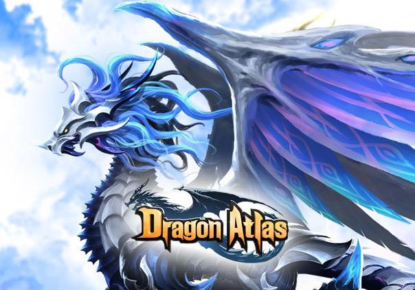 Dragon Atlas Profile Banner