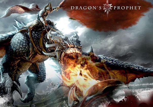 Dragons Prophet Profile Banner