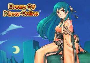 Dream of Mirror Online Profile Banner
