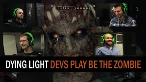 Dying Light Devs Play Zombie Mode Video Thumbnail