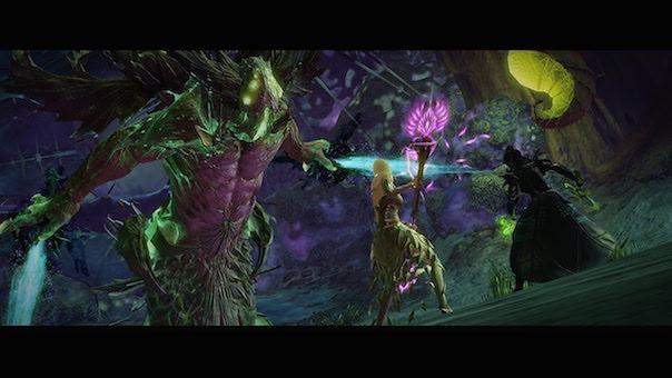 E3 2014 Recap – Guild Wars 2 Season 2 Main Image