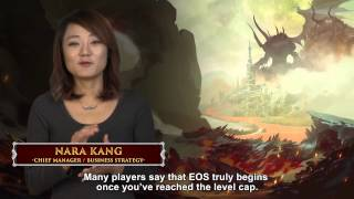 "Echo Of Soul - Developer Interview ""The New MMO experience"" Video Thumbnail"