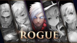 Echo of Soul Class Overview Rogue Video Thumbnail