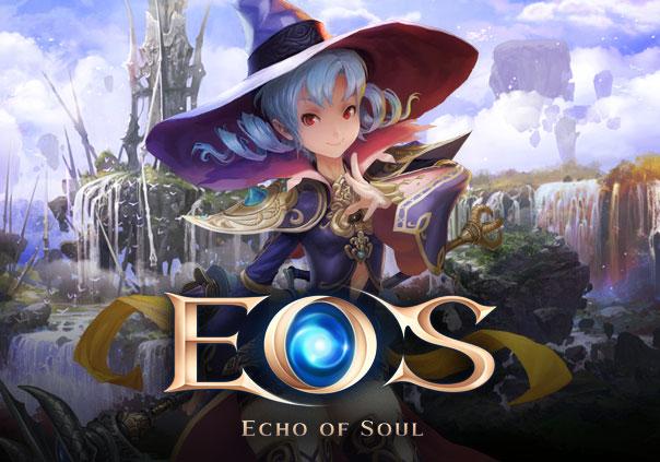 Echo Of Soul Game Profile Image