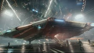 Elite: Dangerous Launch Trailer Video Thumbnail