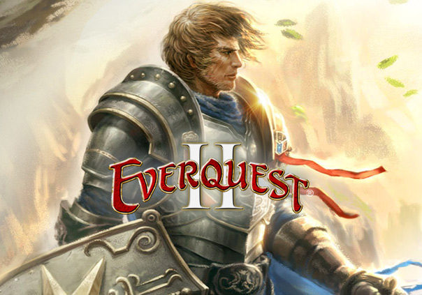 Everquest II Game Banner