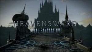 FINAL FANTASY XIV - A Tour of the North Video Thumbnail