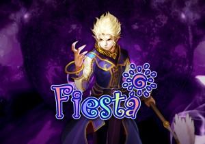 Fiesta Online Game Banner