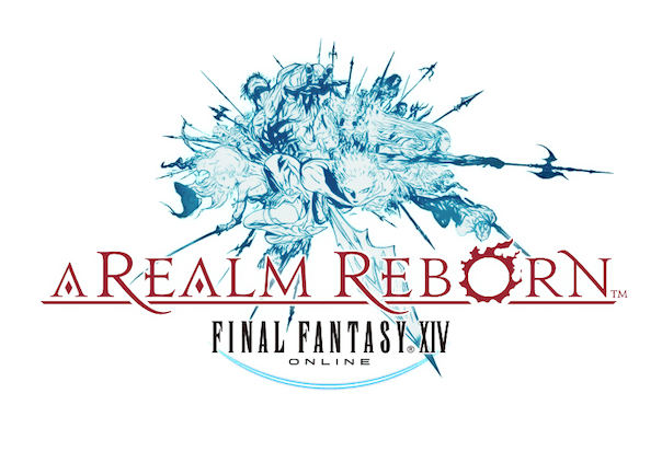 Final Fantasy XIV Game Profile Banner