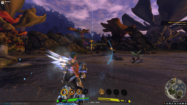 FireFall Launch Review