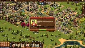 Forge of Empires Valentine's Event 2015 Video Thumbnail