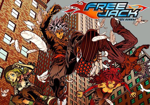 FreeJack Game Profile Banner