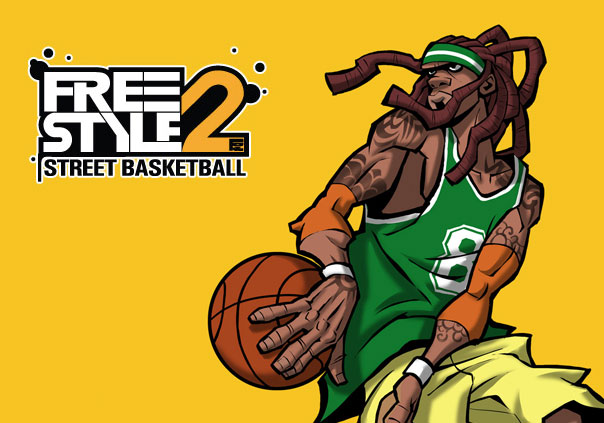 Freestyle 2 Profile Banner