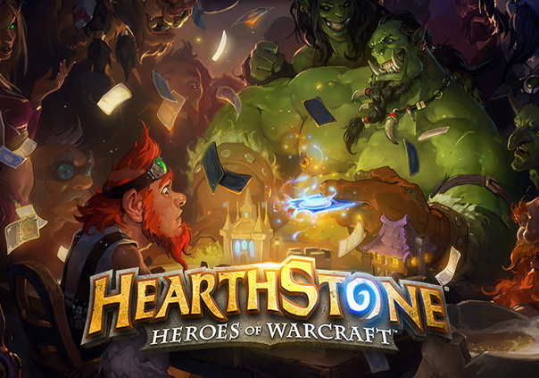 Hearthstone: Heroes of Warcraft Game Profile Image