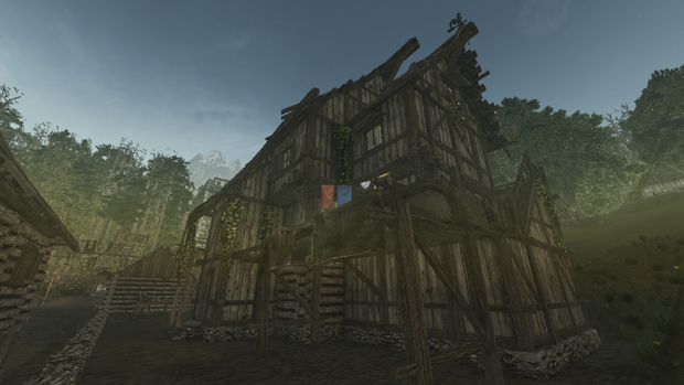 life is feudal mmo how to build a house