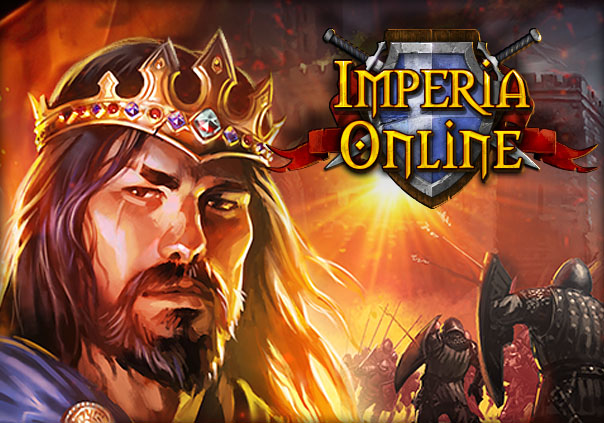 Imperia Online Official Site