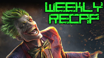 MMOHuts Weekly Recap #233 - Mar. 30th, 2015