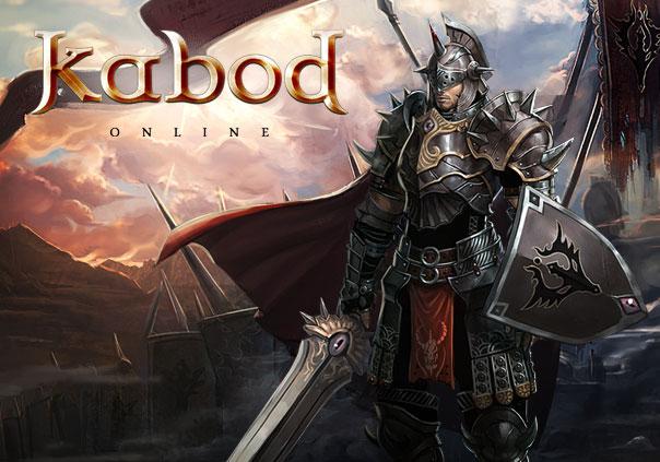 Kabod Online Game Banner
