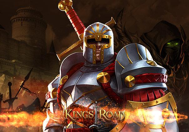 Kings Road Game Banner