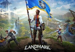 Landmark Game Banner