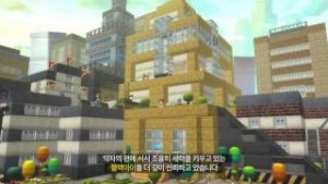 MapleStory 2: World Overview Video Thumbnail