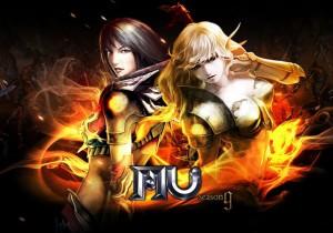 Mu Online Profile Banner