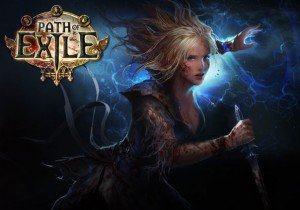 Path of Exile Game Thumbnail