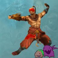 Proxzor's Avatar