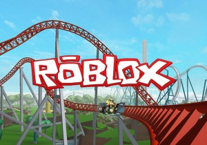 Roblox Game Banner