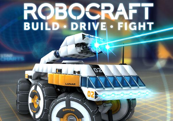 Robocraft Game Profile Image