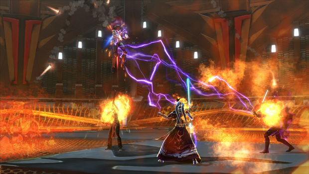 SWTOR Shadow of Revan Preview Screenshot 22