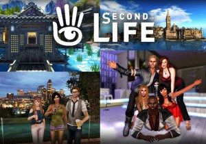 Second Life Game Profile