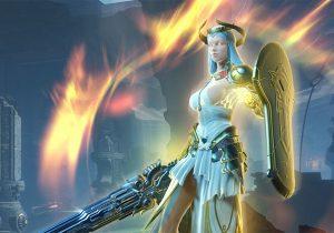 Skyforge Recommended Goddess
